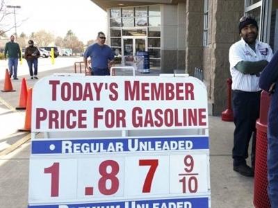 Giá dầu có thể hồi phục vào nửa cuối năm 2015