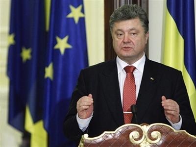 Ukraine nối lại đàm phán hòa bình