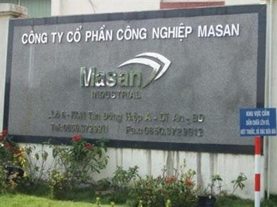 Ông Hồ Hùng Anh và Công ty Masan bán xong 23,27 triệu cổ phiếu MSN