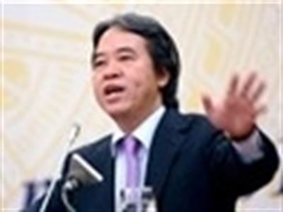 Thống đốc Nguyễn Văn Bình: Năm sau rất khó để duy trì lãi suất như 2014