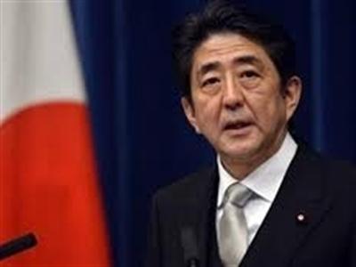 Thủ tướng Nhật Bản Shinzo Abe tái đắc cử nhiệm kỳ hai