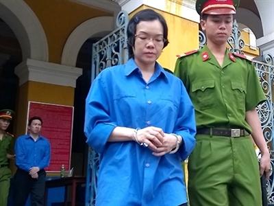 Viện Kiểm Sát đề nghị Vietinbank trả 1.000 tỷ Huyền Như chiếm đoạt