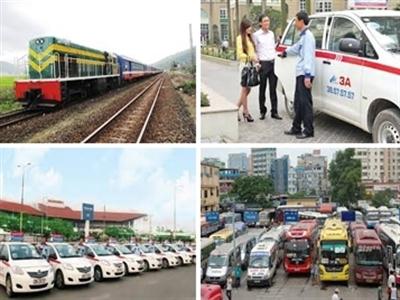 Bộ Tài chính yêu cầu tăng cường quản lý giá cước vận tải ô tô