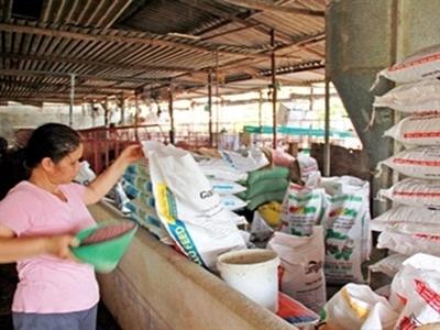 HVG chính thức nắm hơn 80% cổ phần Thức ăn chăn nuôi Việt Thắng