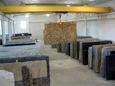 Thổ Nhĩ Kỳ điều tra đá granite nhập khẩu từ Việt Nam