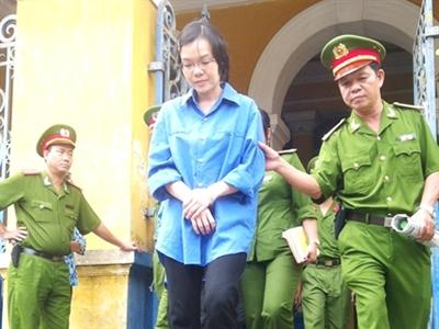 Vietinbank từ chối trả 1.000 tỷ đồng Huyền Như chiếm đoạt