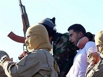 IS tuyên bố bắn rơi máy bay liên quân Mỹ