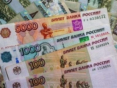 Ngân hàng ngoại tháo chạy khỏi Nga