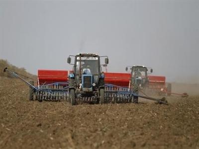 Nga ngừng xuất khẩu ngũ cốc