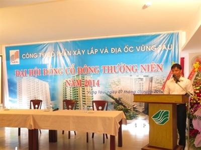 Phó Tổng Giám Đốc VRC đăng ký bán toàn bộ cổ phiếu nắm giữ