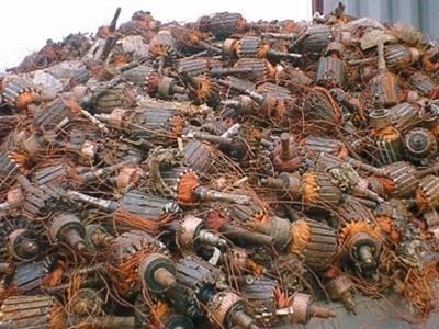 36 phế liệu được phép nhập vào Việt Nam