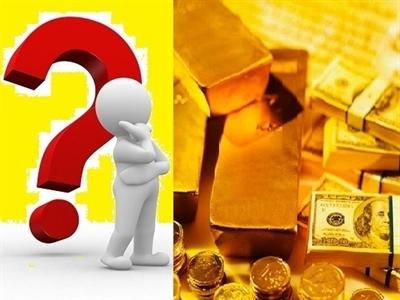 Điều gì sẽ xảy ra với giá vàng năm 2015?