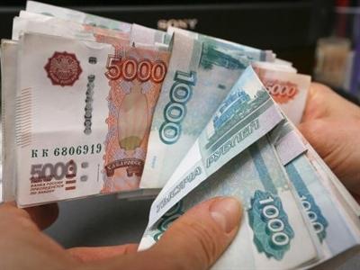 Thị trường tài chính Nga đồng loạt khởi sắc