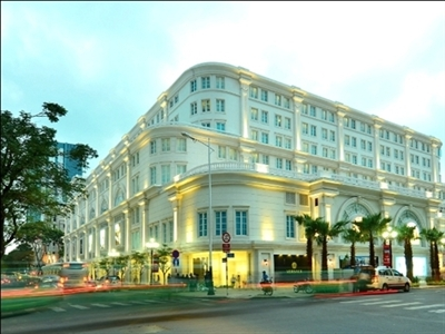 Vingroup đầu tư Trung tâm thương mại và nhà ở Vincom tại Hà Tĩnh