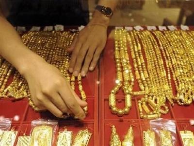 Giá vàng tăng mạnh nhất 2 tuần do đồn đoán Trung Quốc tăng kích thích