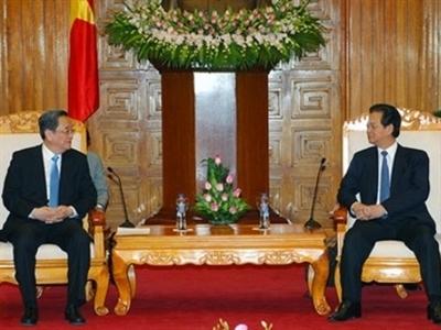 Báo quốc tế quan tâm chuyến thăm Việt Nam của quan chức cấp cao Trung Quốc