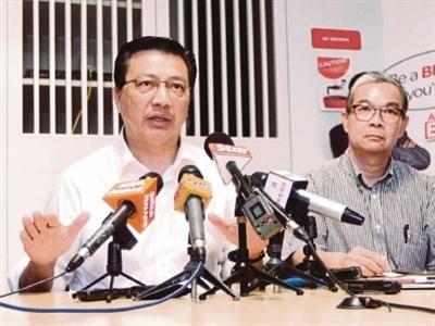Malaysia phủ nhận tìm thấy mảnh vỡ máy bay mất tích của AirAsia