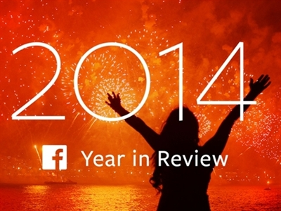"Facebook xin lỗi về ứng dụng ""Year in Review"""