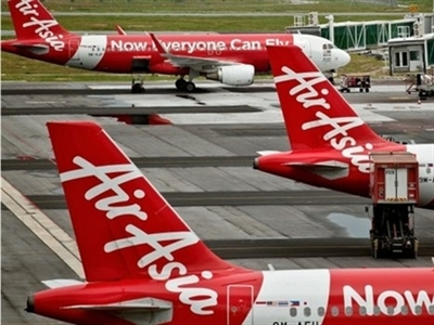 AirAsia - Hãng hàng không khởi nghiệp từ 1 ringgit