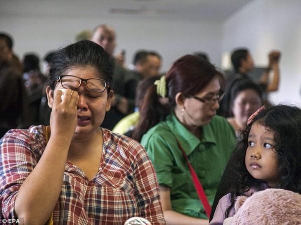Liệu AirAsia có phá sản sau vụ QZ8501?