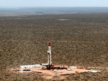 Số giàn khoan dầu của Mỹ giảm xuống thấp nhất kể từ tháng 4/2014