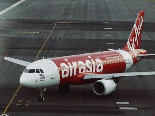 6 máy bay xuất hiện gần máy bay AirAsia ngay trước khi mất tích