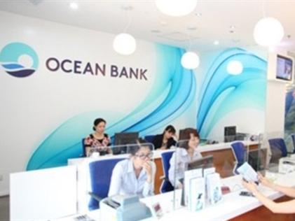 OceanBank thay Chủ tịch HĐQT và Phó Tổng Giám đốc phụ trách