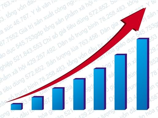 Ngành bất động sản hút hơn 2,5 tỷ USD vốn FDI trong năm 2014