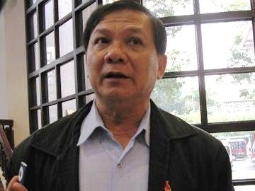 Ban Bí thư cảnh cáo ông Trần Văn Truyền