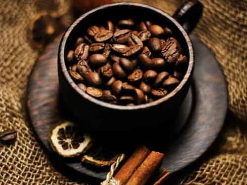 Giá cà phê Tây Nguyên đảo chiều tăng lên 39-39,9 triệu đồng/tấn