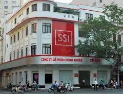 SSI trở thành cổ đông lớn của SSC