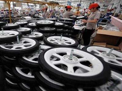 PMI sản xuất Trung Quốc xuống thấp nhất 7 tháng