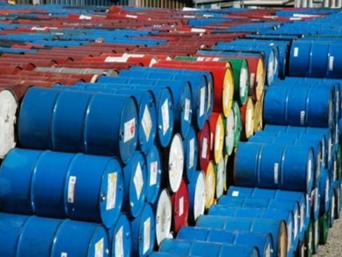 Giảm 48%, dầu ghi nhận năm giảm giá lớn nhất kể từ 2008
