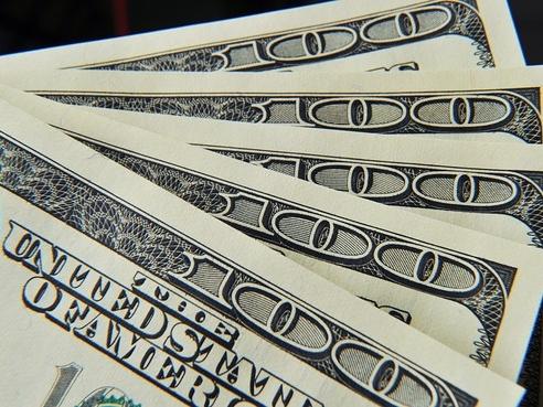 USD có năm tăng mạnh giá mạnh nhất hơn 10 năm