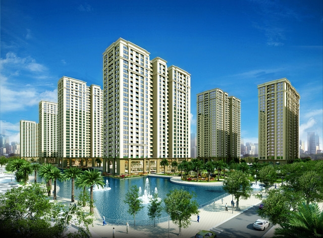 Vingroup lập thêm 2 công ty bất động sản mới