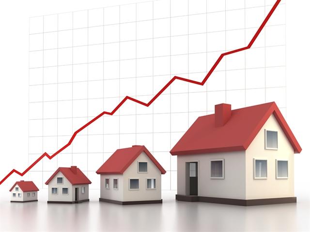 Thị trường bất động sản - một năm nhìn lại