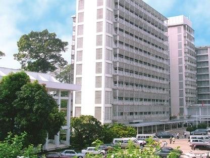 Thủ tướng đồng ý xây Bệnh viện Chợ Rẫy Việt - Nhật