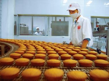 Kinh Đô hiện sở hữu gần 14,5 triệu cổ phiếu quỹ