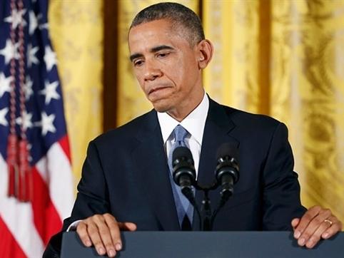 Phe Cộng hòa dọa ngăn chính sách đối ngoại của Nhà Trắng