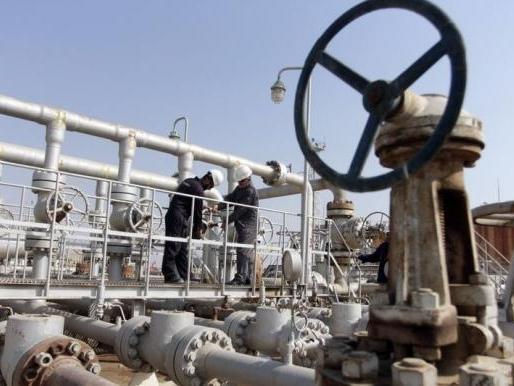 Giá dầu xuống thấp nhất 5,5 năm do Nga, Iraq tăng cung