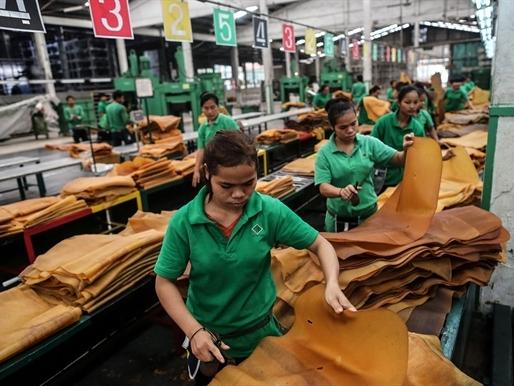 Thái Lan thành lập thị trường cao su tập trung