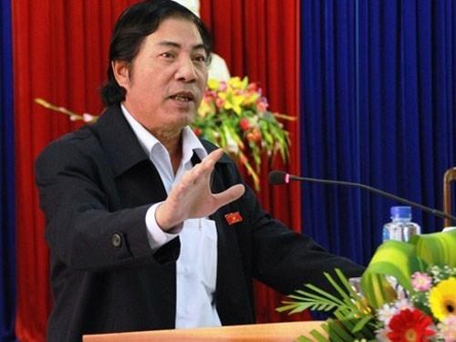 Máy bay chở ông Nguyễn Bá Thanh về nước đã cất cánh