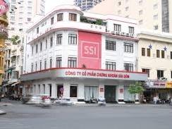 ABT thoái xong vốn tại SSI