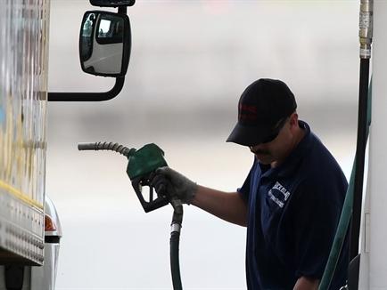 Hãy quen với giá dầu chuẩn mới