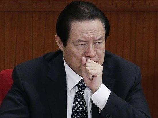 Trung Quốc bất ngờ tiết lộ các phe phái quan hệ với quan chức