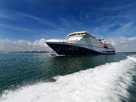 Trung Quốc ngang nhiên đưa tàu tiếp tế đến Hoàng Sa của Việt Nam