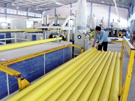 Chủ tịch Nhựa Đồng Nai không còn là cổ đông lớn của DNP