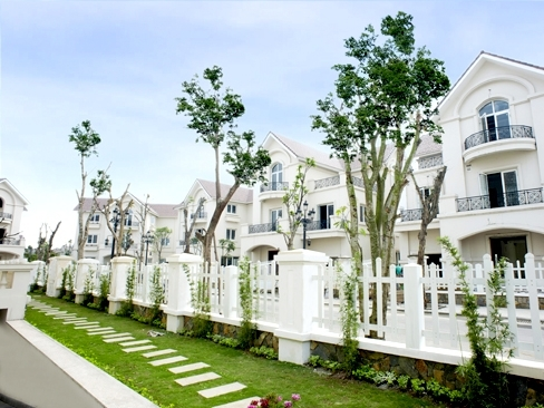 Phân khúc cao cấp là điểm sáng thị trường căn hộ TPHCM