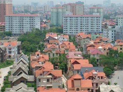 Chỉ khoảng 30% số căn hộ tại các dự án nhà ở được cấp sổ đỏ