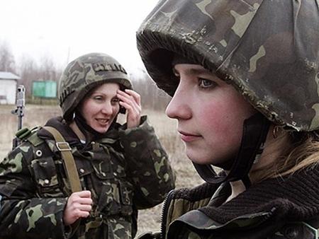 Đến người Ukraine cũng không muốn đòi lại Crimea
